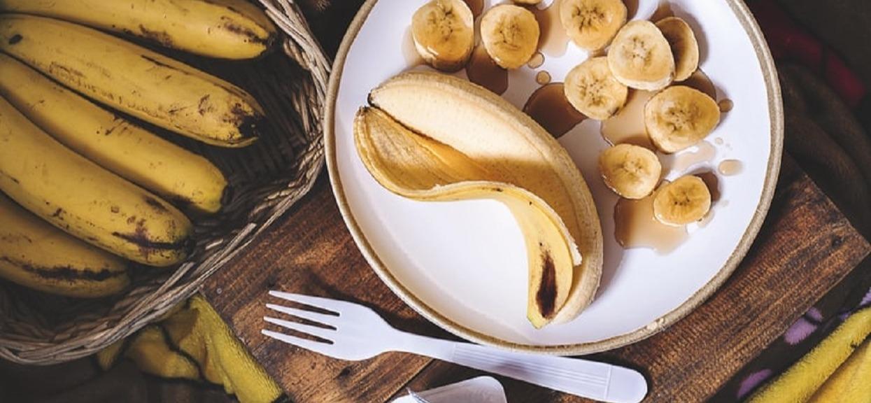 Efekt diety bananowej przeszedł jej najśmielsze oczekiwania. Przez 12 dni jadła tylko ten owoc