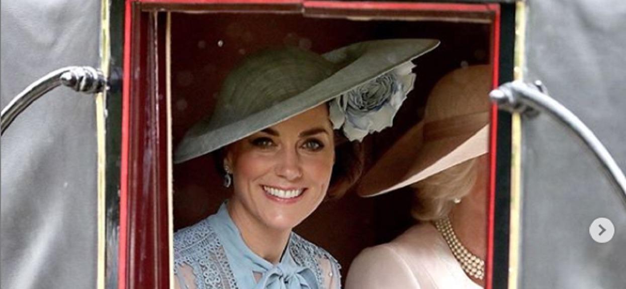 Wyszedł na jaw jeden z największych sekretów Księżnej Kate! Teraz każda kobieta chce tego używać