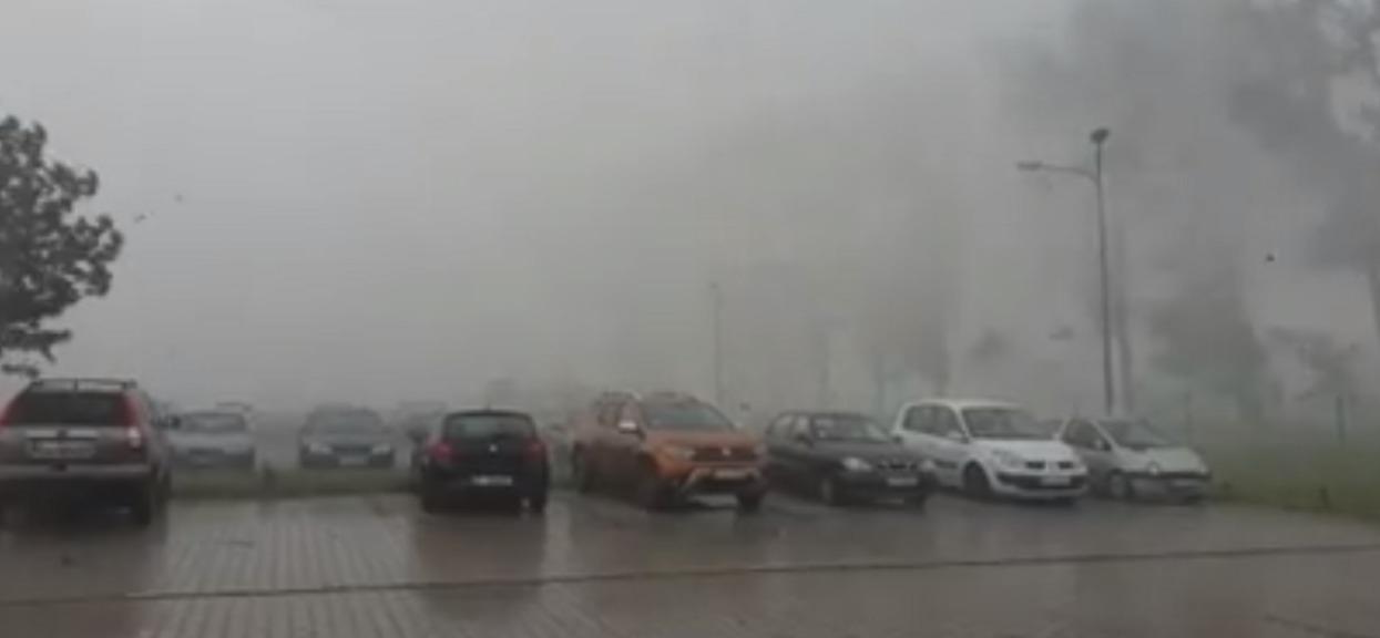 Koszmarne wiadomości, trąba powietrzna uderzyła na południu Polski. Zagrożone kolejne regiony