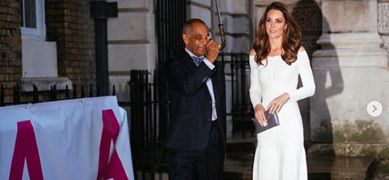 Księżna Kate nie przestaje zachwycać idealną figurą. Na jaw wyszło, jak wygląda jej dieta