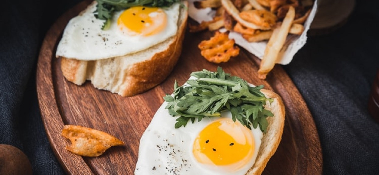 Śniadania białkowe podbijają serca kobiet na całym świecie. To najlepszy sposób na szybkie odchudzanie