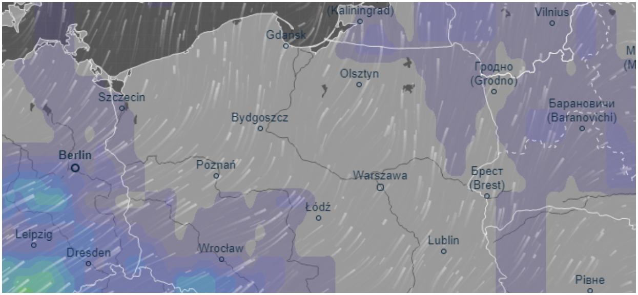 Potężny grad i burze. Fatalne wieści IMGW, okropne chmury uderzą w Polskę