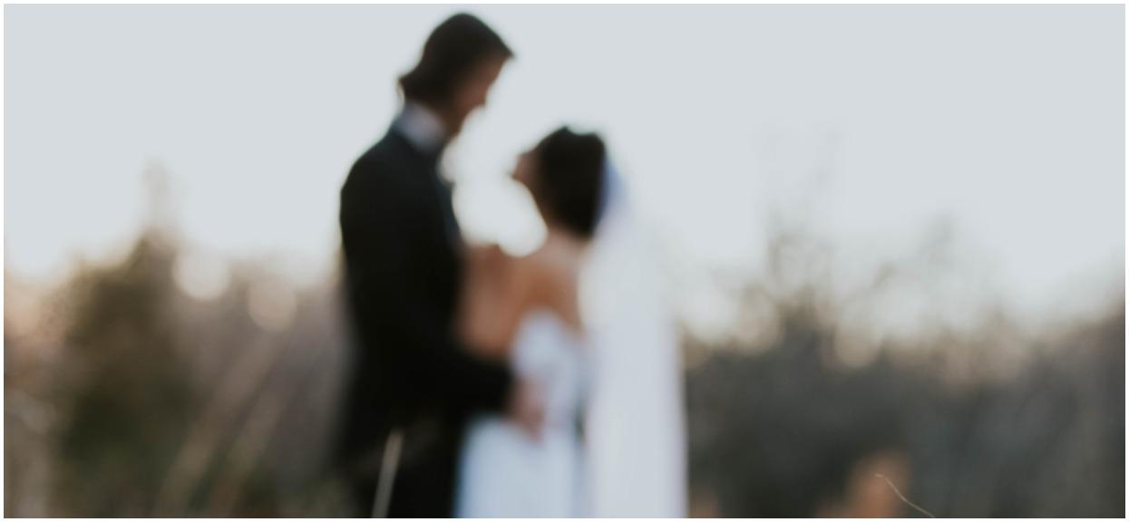 19 dni po ślubie miała ciężki wypadek. Nie pamiętała nic z najważniejszej w życiu uroczystości