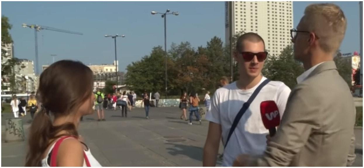 Polacy są przeciwko związkom heteroseksualnym? Sonda obnażyła absurdalną niewiedzę