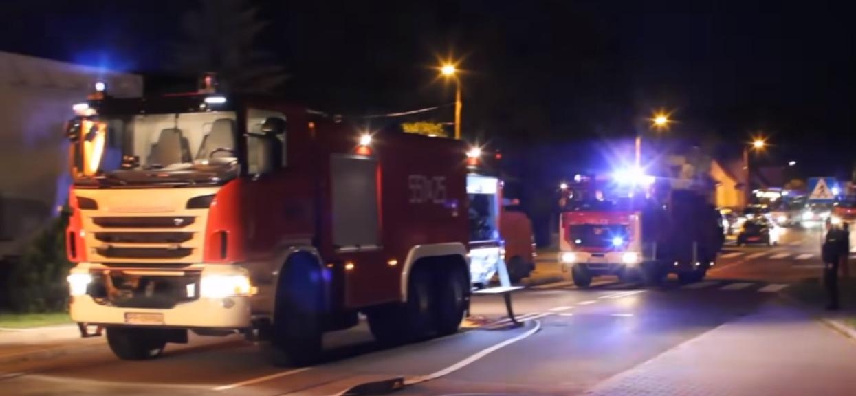 Eksplozja w mieszkaniu w Częstochowie. Doniesienia mediów są niepokojące