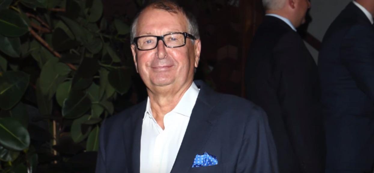 Tata Piotra Woźniaka-Staraka to jeden z najbogatszych Polaków. Czym się zajmuje?