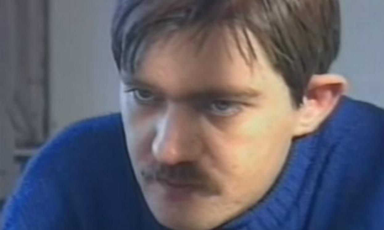 """Żona Trynkiewicza chce dla niego wolności. """"Teraz planujemy dziecko z Mariuszem"""""""