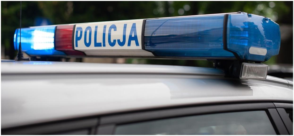 Tragiczne informacje TVN, wybuch w centralnej Polsce. Dwie osoby nie żyją