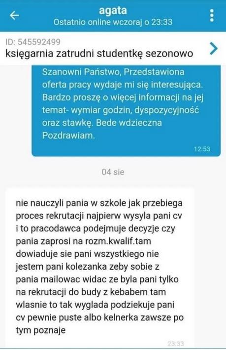 Kobieta screen radiozet.pl
