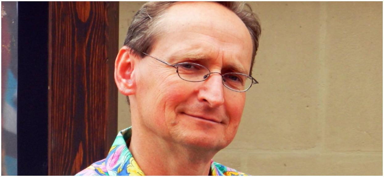 Cejrowski odleciał? Uważa się za ikonę, żąda medalu i honorowego obywatelstwa od Gdańska