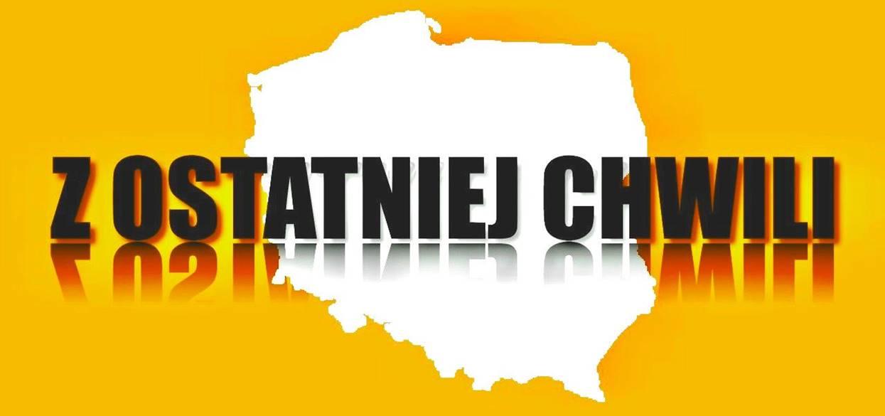 Zwołano sztab kryzysowy! Pilne informacje TVP