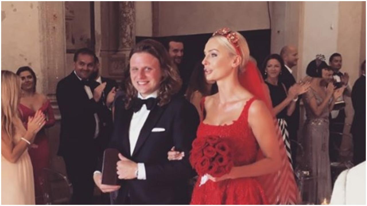Agnieszka szczerze wyznała jak uwiódł ją mąż Piotr Woźniak-Starak. Każda kobieta by tak chciała