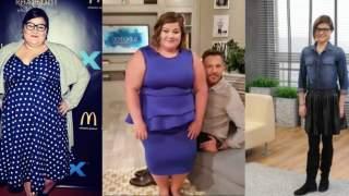 Jak schudła Dominika Gwit? Aktorka straciła 50 kilogramów, szokująca recepta jej sukcesu