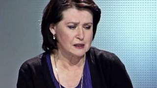 Elżbieta Jaworowicz pogrążona. Rażące informacje o jej programie, punkt 6 dotyczy jej poważnych problemów