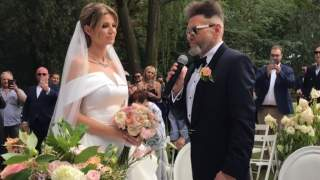 Najsłynniejszy polski detektyw wziął ślub. Rutkowski wydał milion złotych na uroczystość