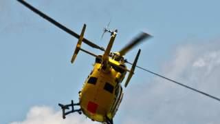 Helikopter zawisł nad szuwarami. Kolejne szczegóły poszukiwań Wożniaka-Staraka