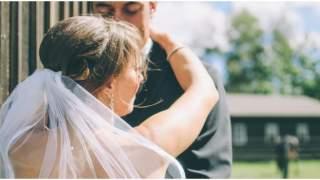Na całe swoje wesele wydali jedynie 1500 złotych. Młoda para zdradziła swój sekret