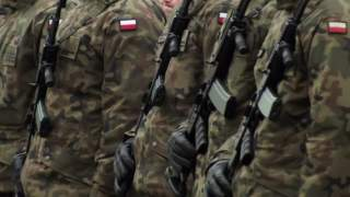 Wojska Obrony Terytorialnej włączyły się w poszukiwania Piotra Woźniaka-Staraka