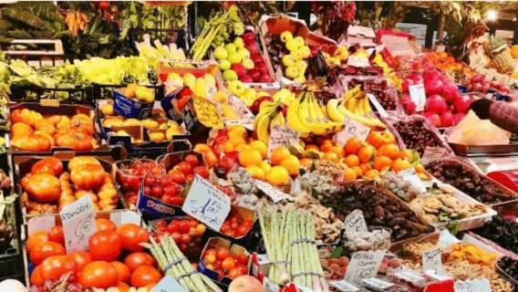Ceny owoców i warzyw powalają.