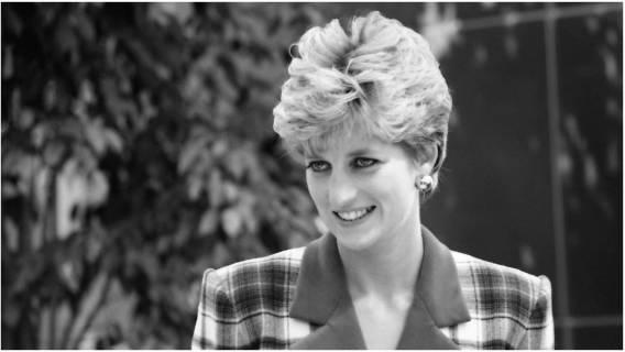 Księżna Diana bardzo chorowała.