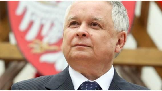 Lech Kaczyński nie będzie honorowym obywatelem Gdańska