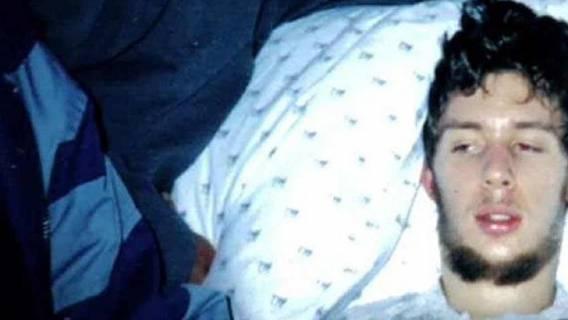 Mężczyzna wybudził się po 12 latach śpiączki