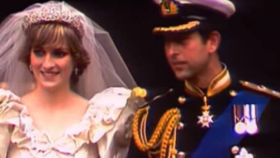 Księżna Diana, kulisy zaręczyn z księciem Karolem