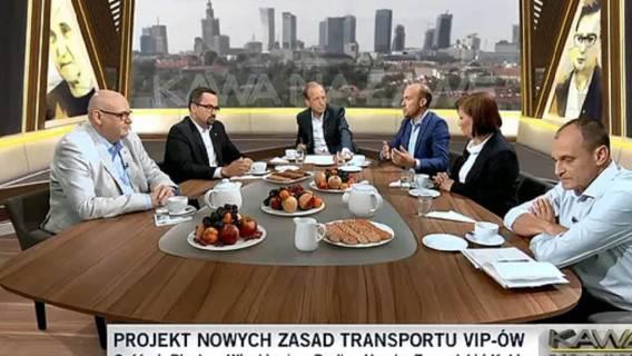 TVN miejscem dyskusji