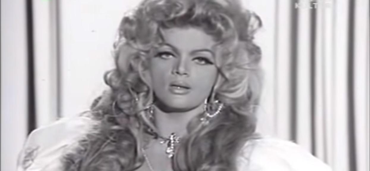 Jak Violetta Villas dbała o włosy? Sekret ikony odkryty