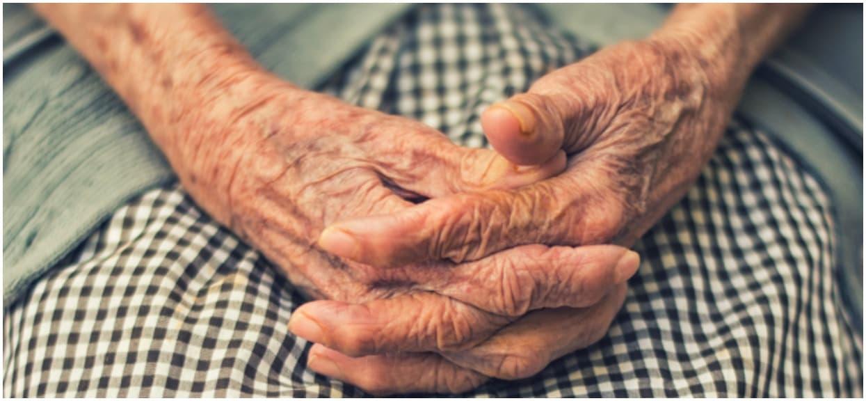 Babcia obchodziła 110 urodziny. Miała tylko jedno zaskakujące życzenie