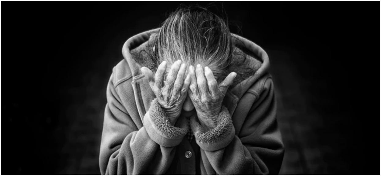 88-latka odkładała pieniądze na nagrobek dla ukochanego męża. Złodziej nie miał żadnych skrupułów