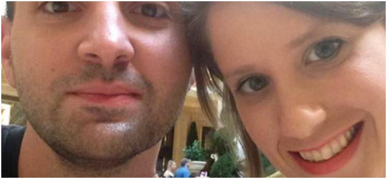 Mieli wziąć ślub, ale jego ukochana zmarła. Parę dni później chłopak odkrył w jej telefonie zdjęcie i nie mógł powstrzymać łez