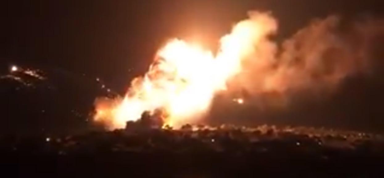 Seria eksplozji za granicą. Wśród ofiar Polacy