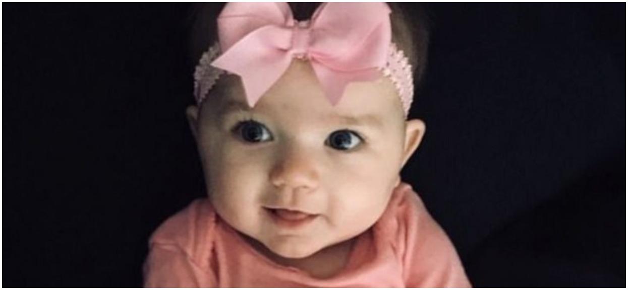 W buzi córki zobaczyła dużą, ciemną plamę. Gdy lekarz postawił diagnozę, paliła się ze wstydu