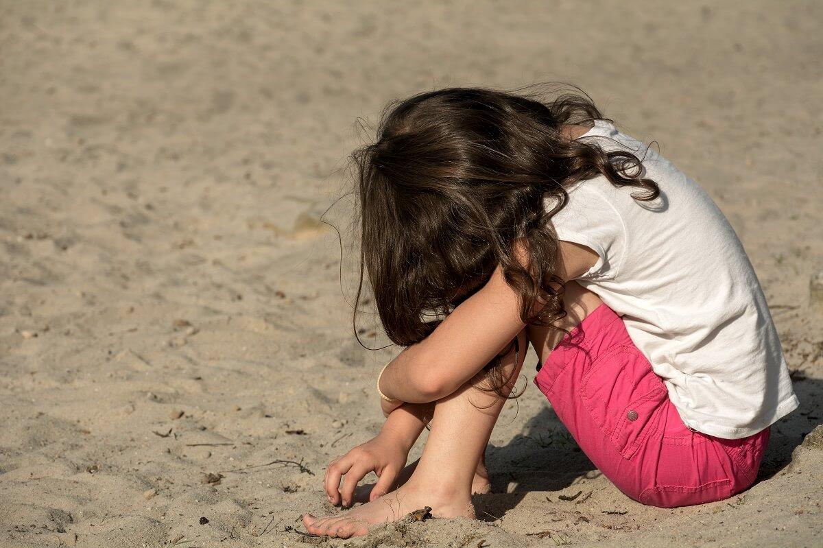 Latami odprawiała egzorcyzmy na córce. Nagle sytuacja przeszła wszelkie wyobrażenia, skrajny dramat
