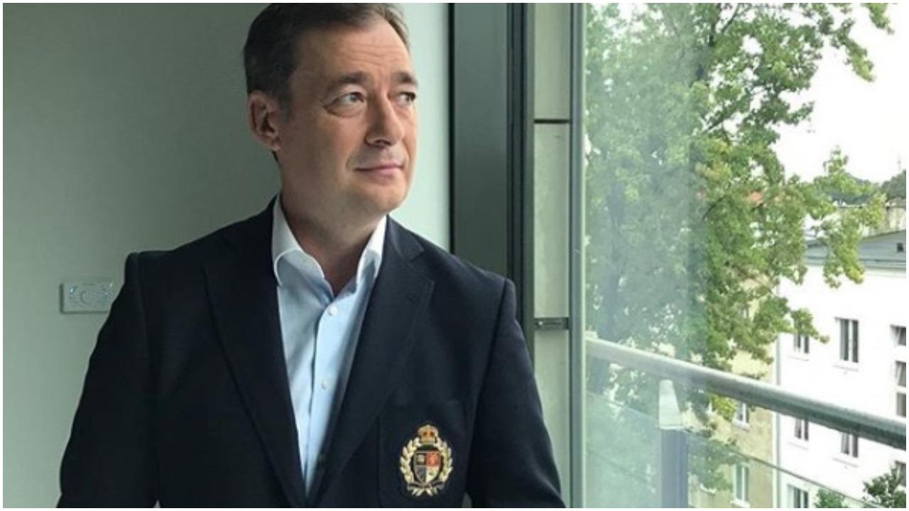 Jacek Rozenek przerwał milczenie. W DDTVN po raz pierwszy opowiedział publicznie o tym, jak dokładnie doszło do wylewu