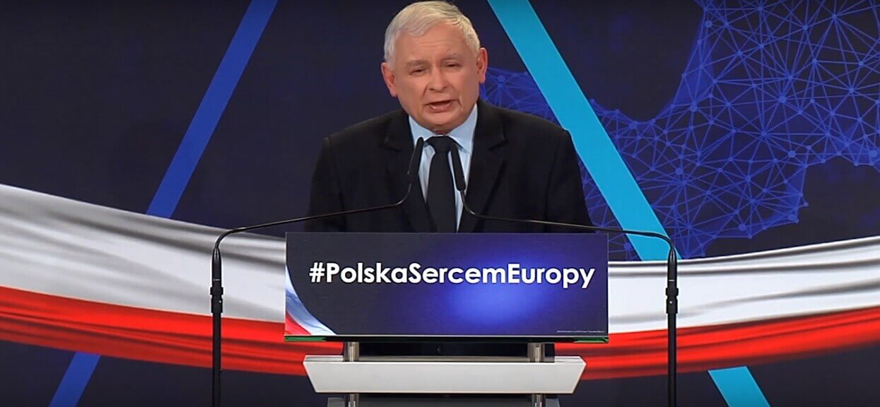 Kaczyński jednak nie da 13. i 14. emerytury? Jest oficjalny komentarz