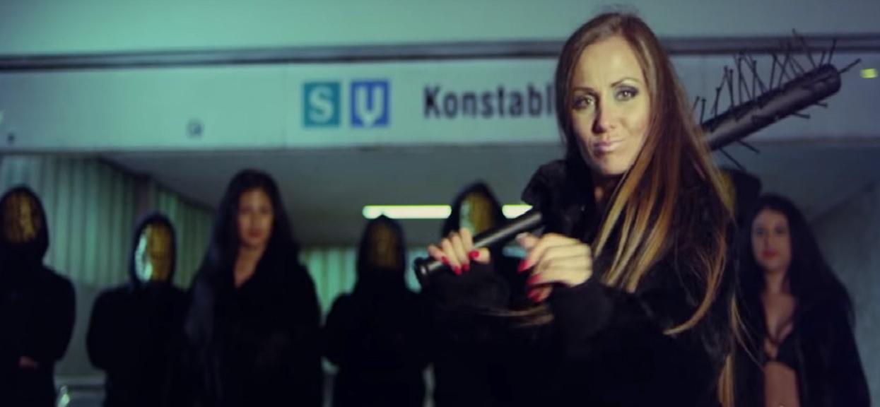 Polska raperka pójdzie do więzienia. O dziwo, nie za kiepską twórczość