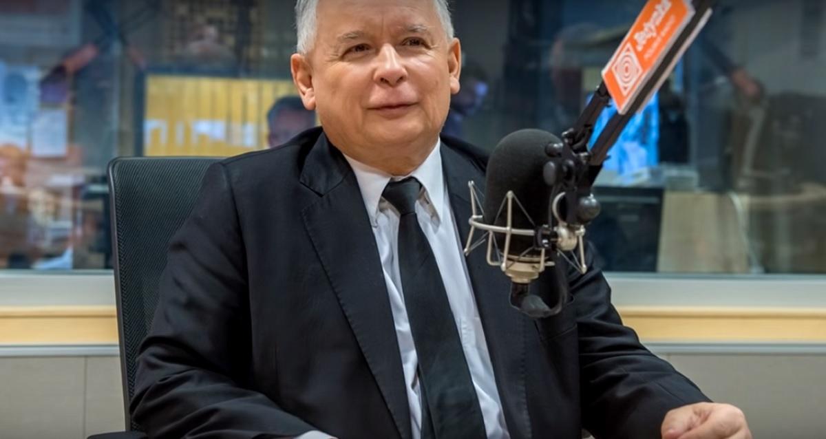 """Bardzo mocny apel Jarosława Kaczyńskiego. """"Bądźcie żołnierzami Prawa i Sprawiedliwości"""""""