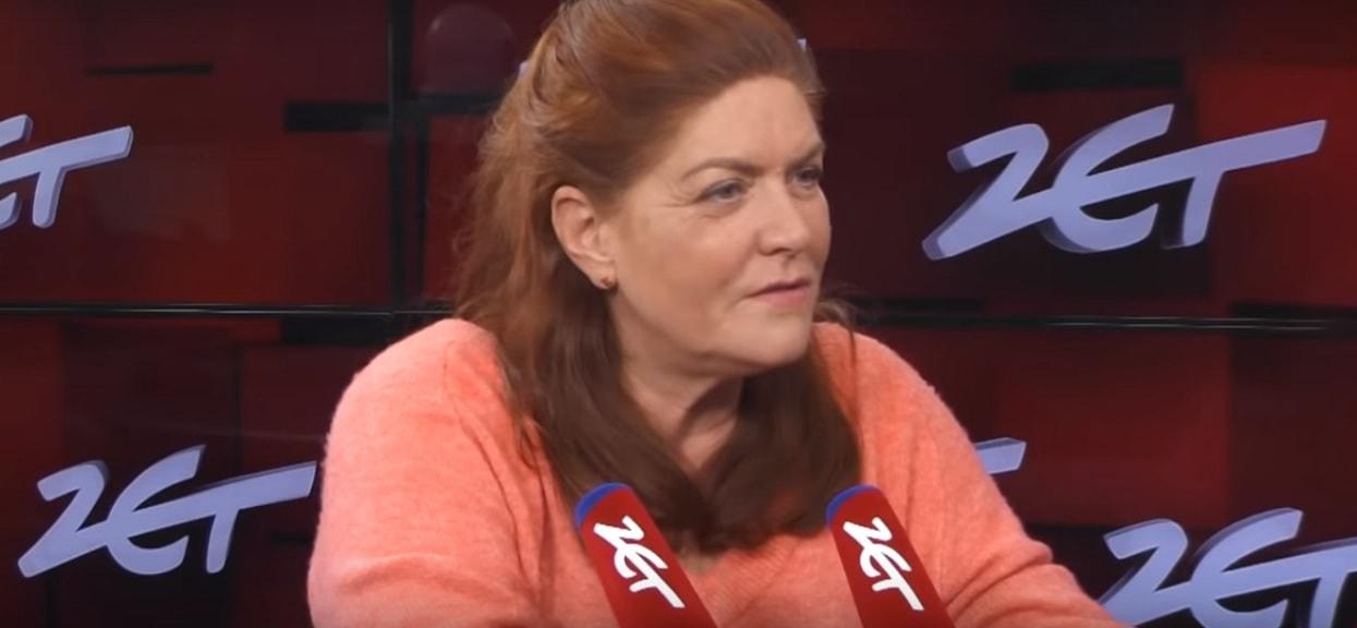 Katarzyna Dowbor zmagała się z koszmarną chorobą. Smutne informacje