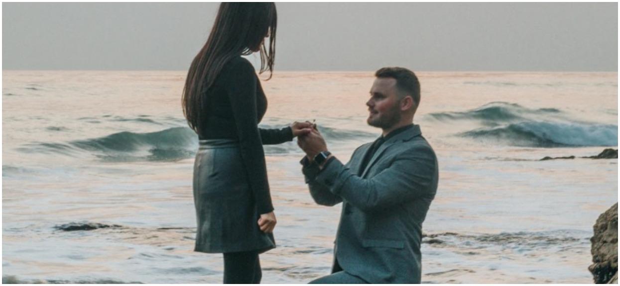 """Kobieta dostała od partnera pierścionek zaręczynowy. Zobaczyła go i była ogromnie rozczarowana. """"To najsmutniejsza rzecz, jaką kiedykolwiek widziałam"""""""