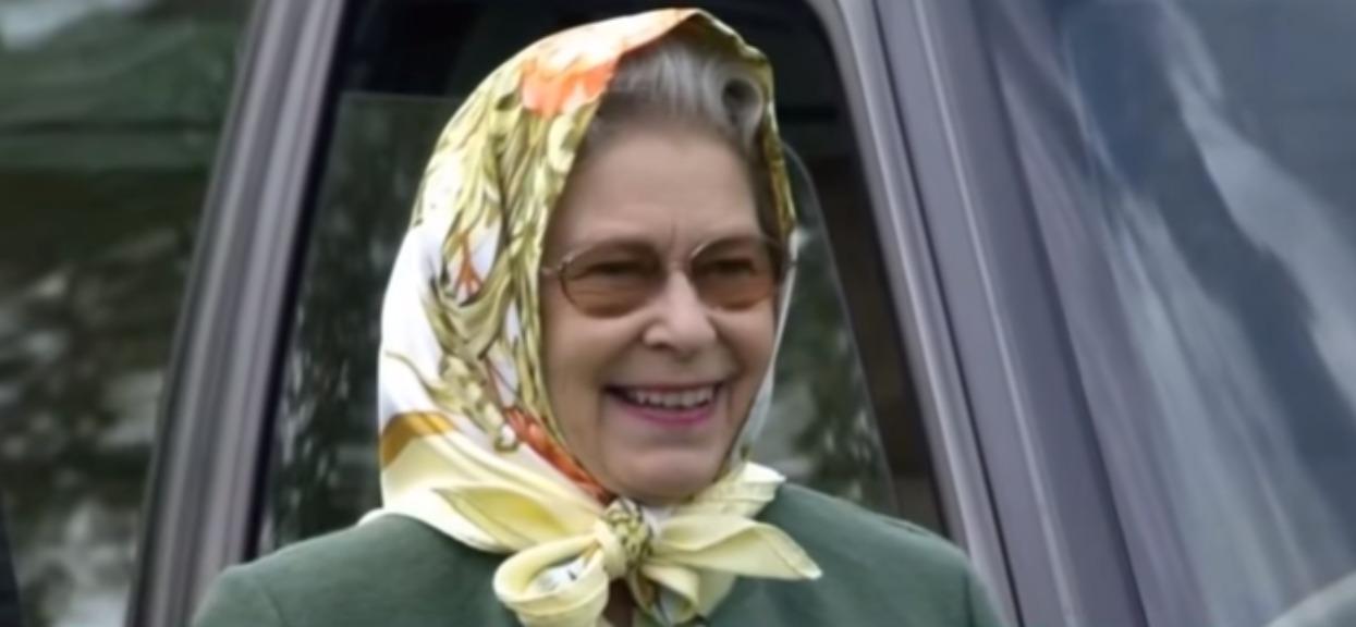 Turyści zadali babci proste pytanie, jej odpowiedź była mistrzowska. Później okazało się, że to królowa Elżbieta II