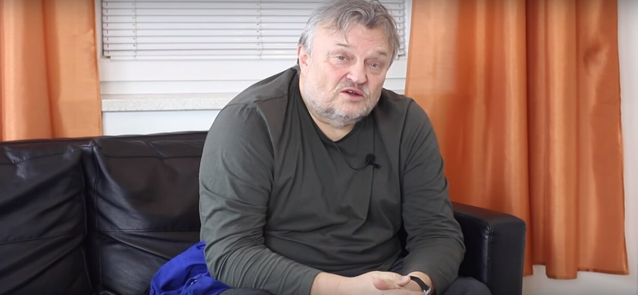 Ile emerytury ma Krzysztof Cugowski? Jak na muzyka - niewiele