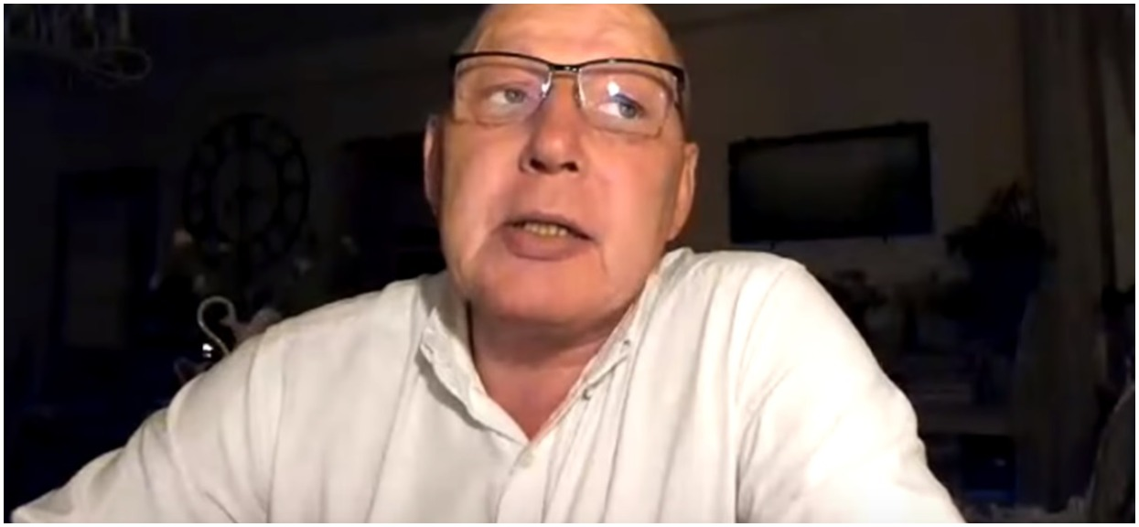 Jackowski wyznał w końcu całą prawdę o poszukiwaniach Piotra Staraka. Przedstawił prywatne wiadomości