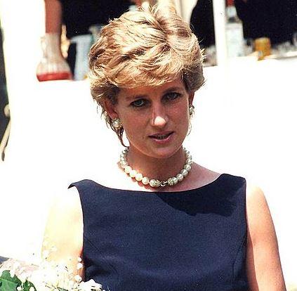 Media przekazały, że księżna Diana miała nieślubną córkę. Ujawniają jej tożsamość