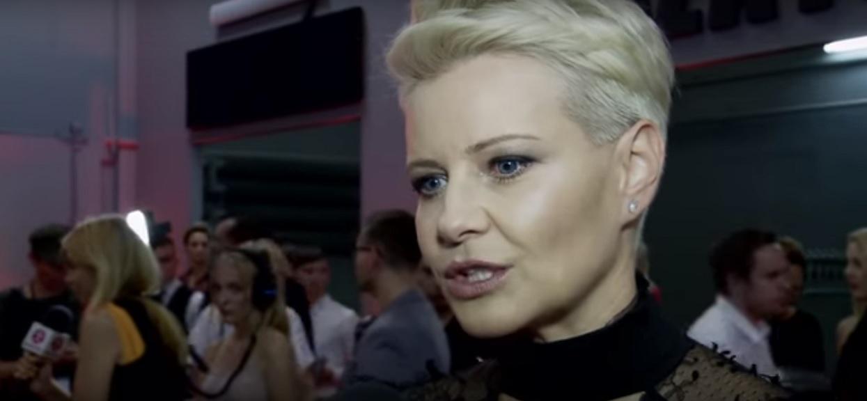 Małgorzata Kożuchowska chciała pomóc bliskiej osobie zmagającej się ze śmiertelnym nałogiem. Niestety, nie udało się