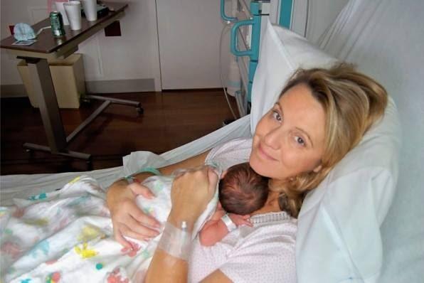 Kobieta zaszła w ciążę po 10 latach leczenia. Kilka dni później lekarz przyznał się do strasznego błędu