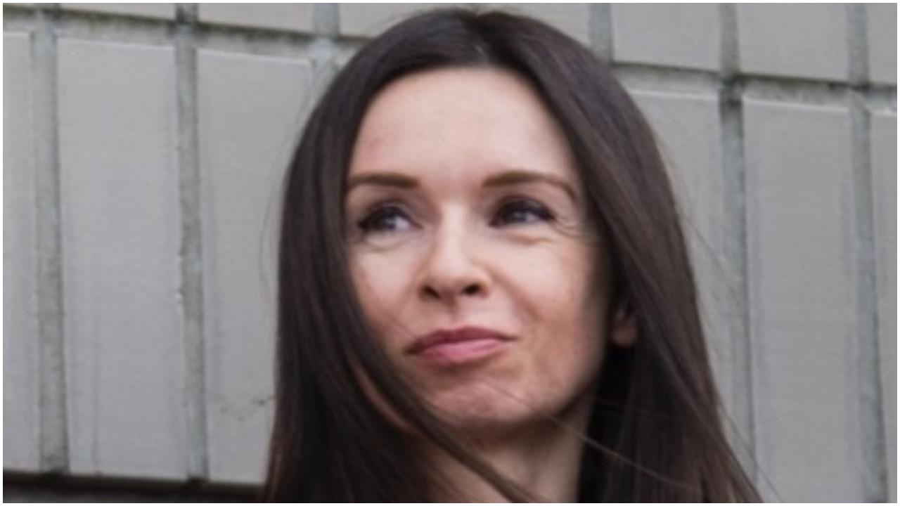 Marta Kaczyńska pokazała brzuch. I wiele można się było spodziewać, ale na pewno nie takich widoków
