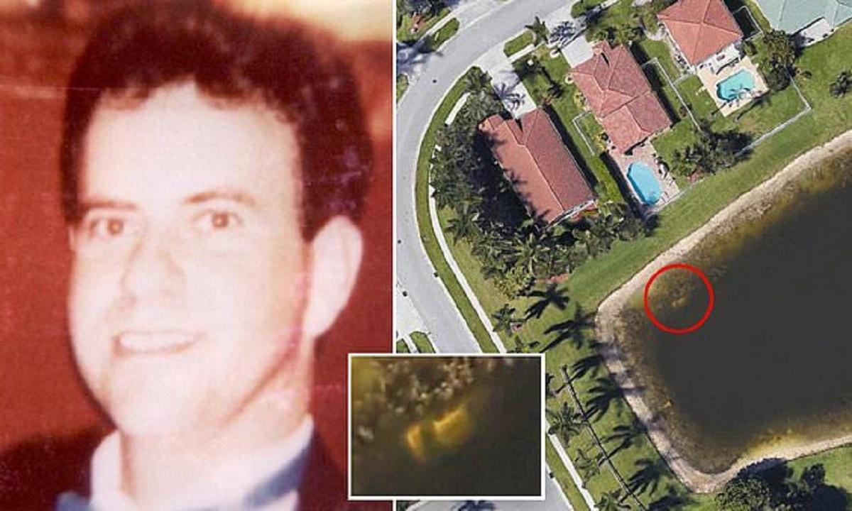 Mężczyzna wyszedł do klubu nocnego i słuch po nim zaginął. 22 lata później wydarzył się niespotykany zbieg okoliczności