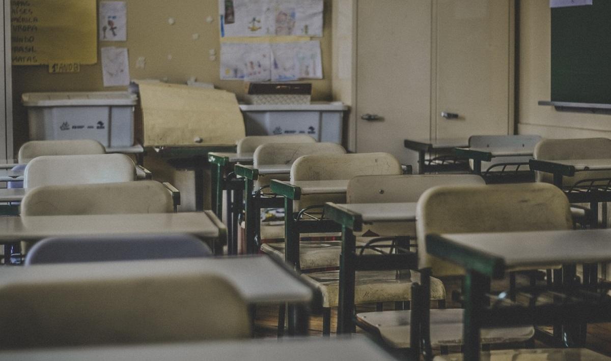 Nastolatek upokorzył nauczyciela na oczach całej klasy. Co go teraz czeka?